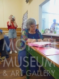 P1040338 : Janice Moynihan, Sophie Lovell